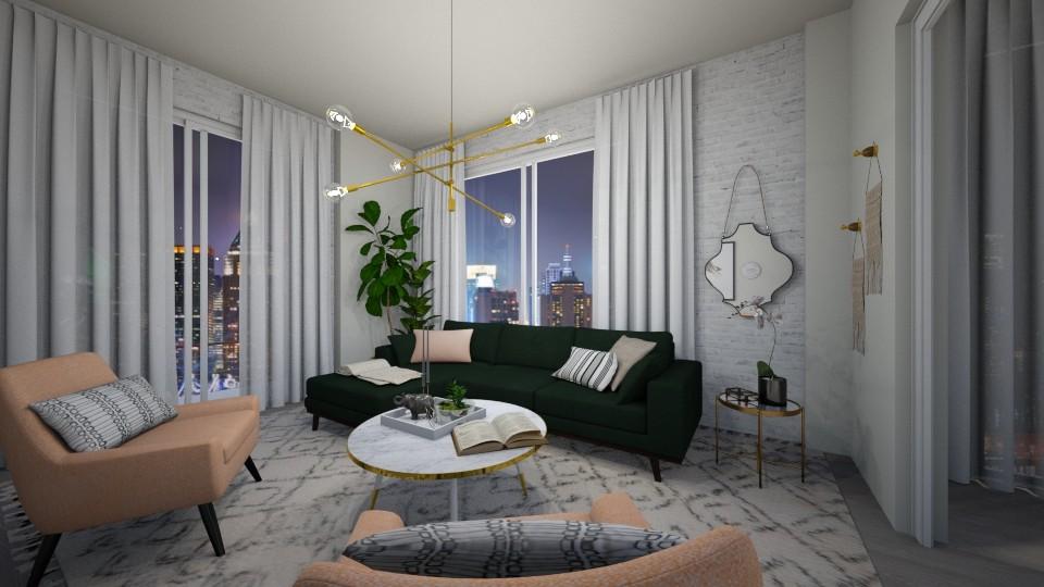 living room - by nenasilver 26