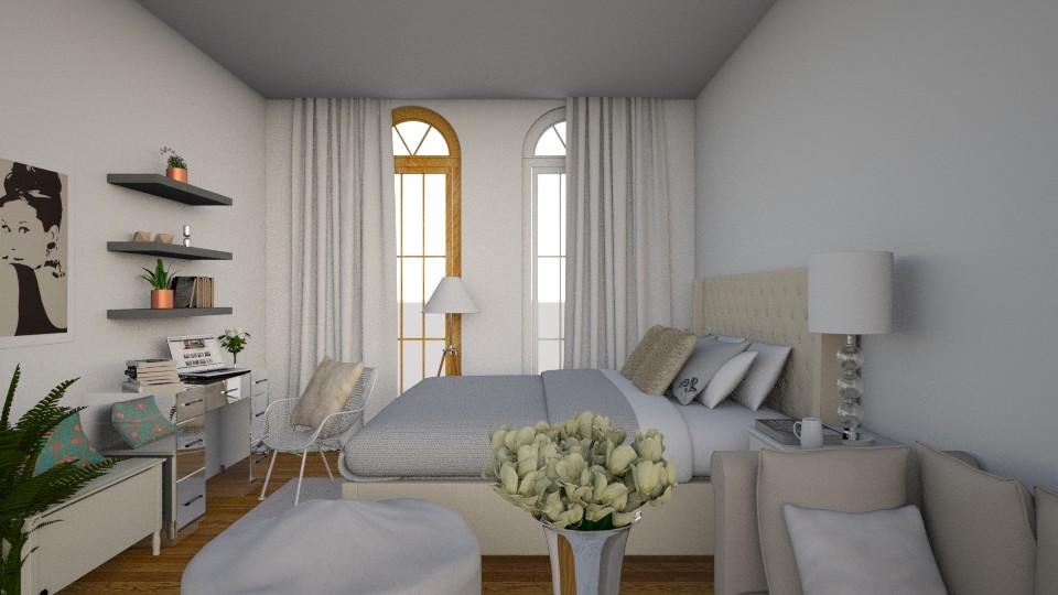 Scandinavian Simplicity - by gabrielale