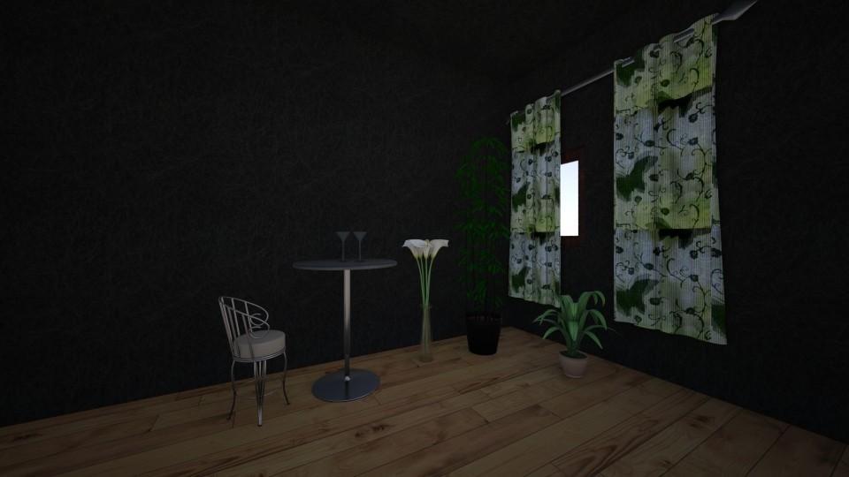 nice room  - by haya okdeh