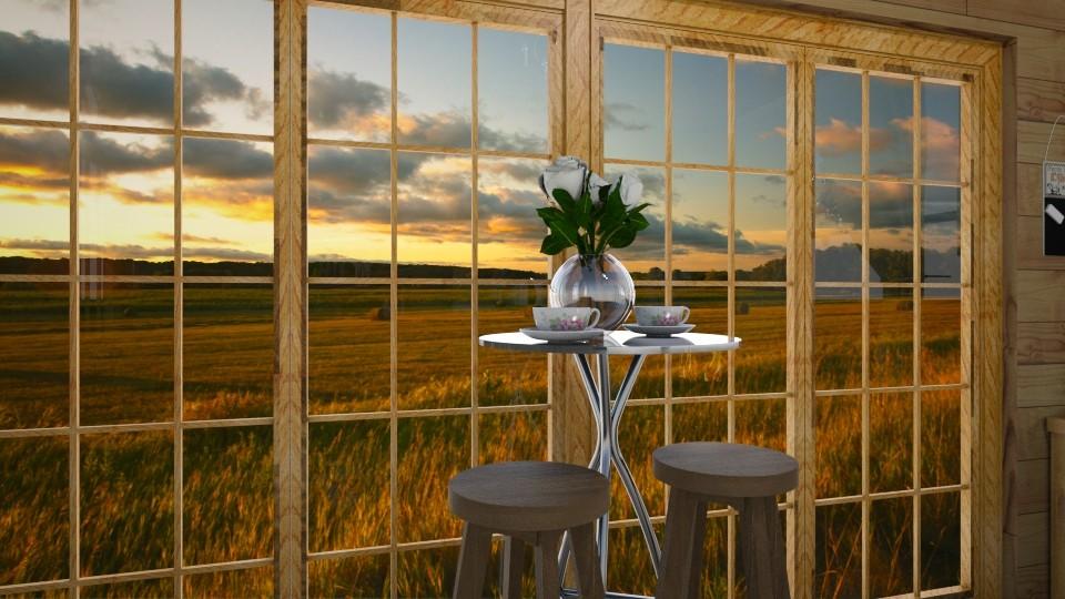FarmHouse - by wildandfree