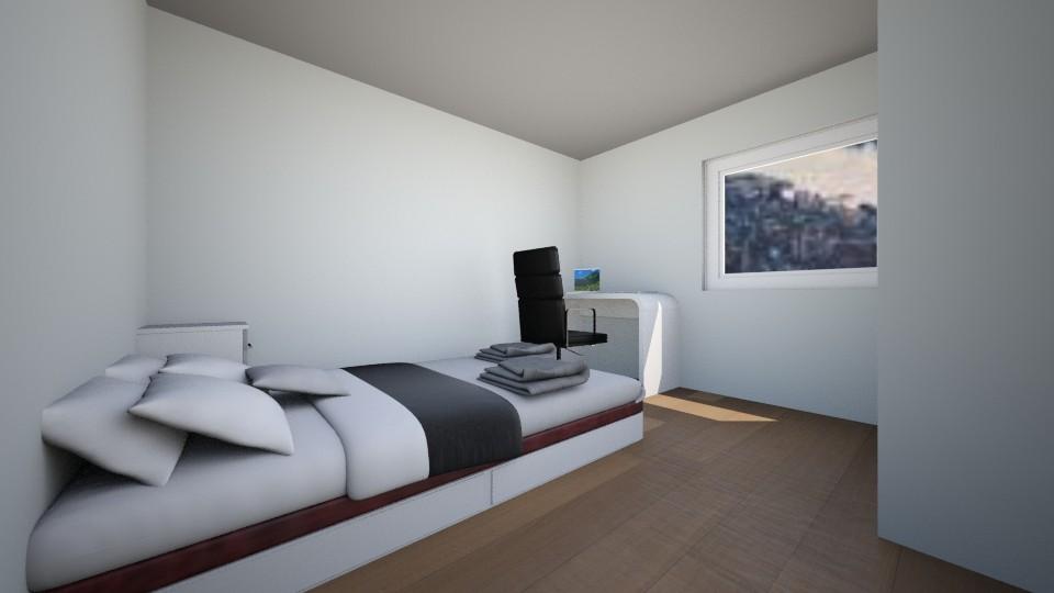 CHAMBRE JOSE - Bedroom - by jpalito123