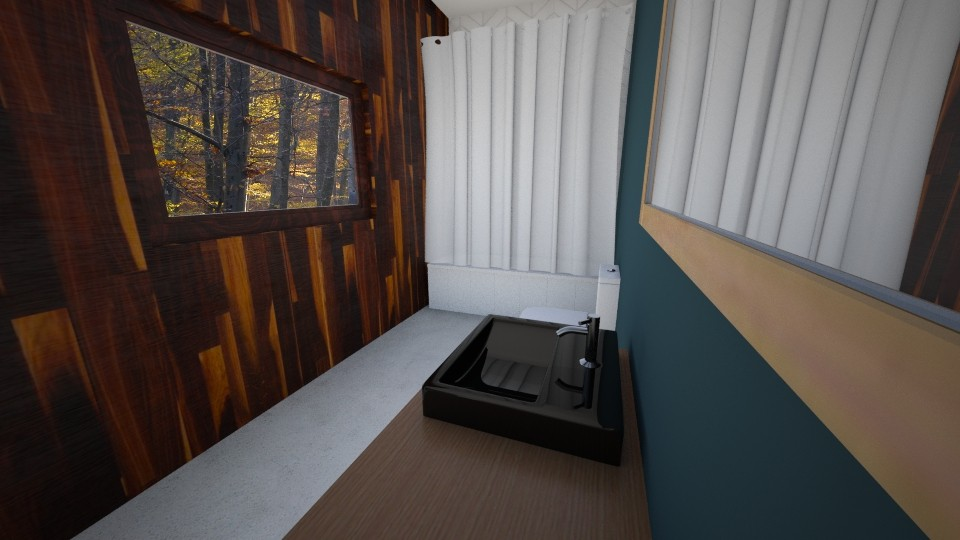 hillhome2_9 - Bathroom - by Breely Graves