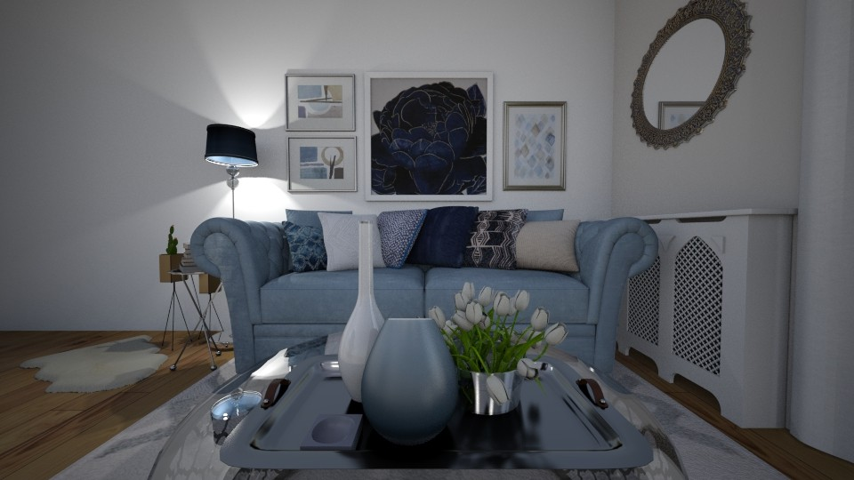 small livingroom14 - by jagwas
