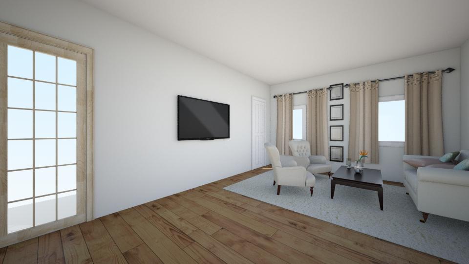 Stue - Living room - by Gabi2014