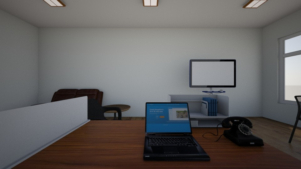 Parmento  office - Office - by Konstantinos 2
