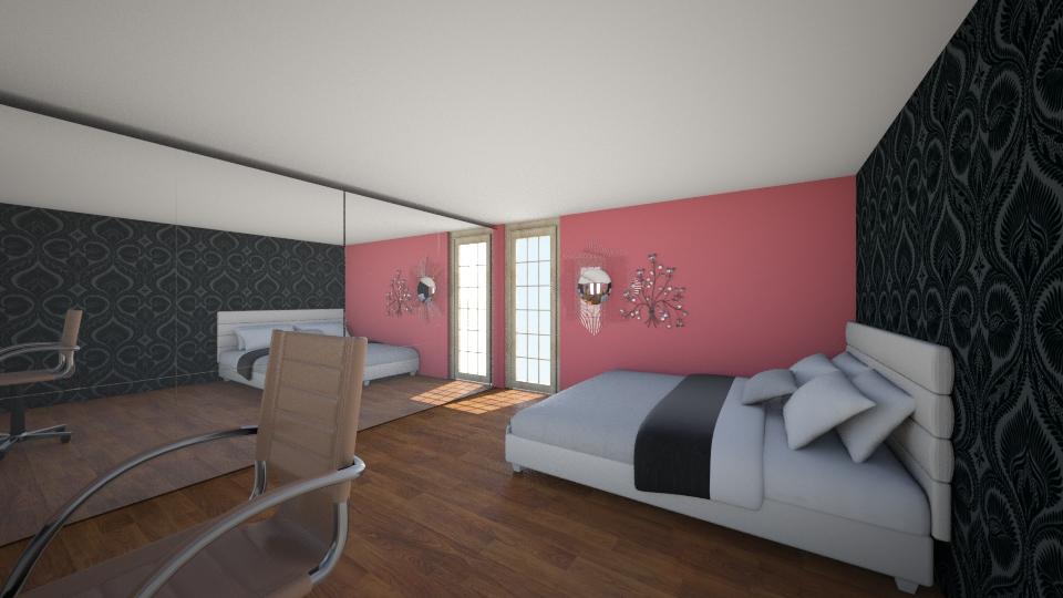 Ana4 - Bedroom - by Ankica99M