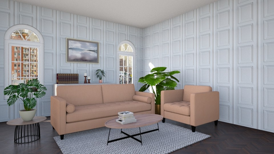Living room - Living room - by Louise Hedlund