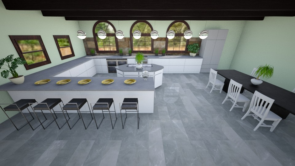 Kitchen For Family of 5 - by gloucestergirl04