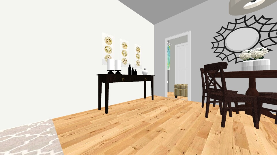 Stue 1min - Living room - by Gabi2014