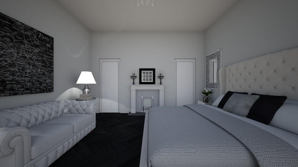 Bedroom 1 - Bedroom - by aviciedo