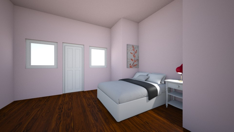 Kids Bedroom 1 - Modern - Kids room - by PiggyLover316