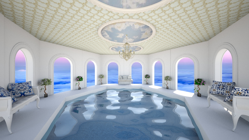 Spa - Bathroom - by xyxz