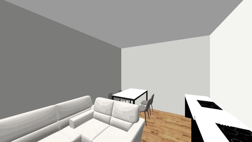 Puki kuca - Modern - Living room - by VesnaSna