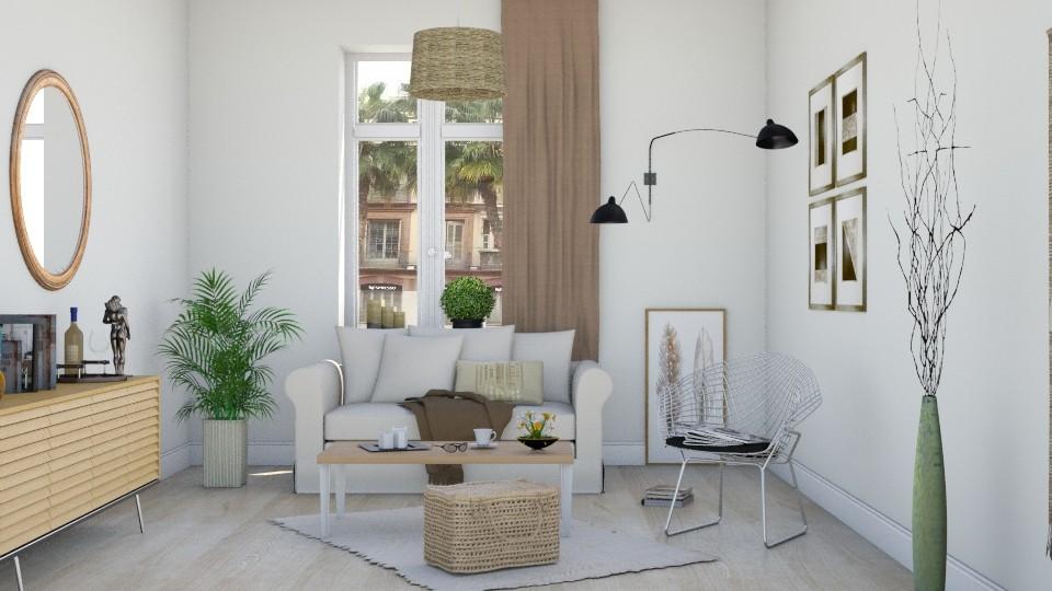 small home - by barnigondi