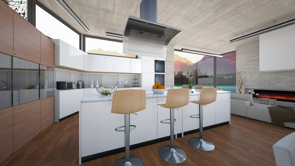 Channing4 on roomstyler for Roomstyler kitchen