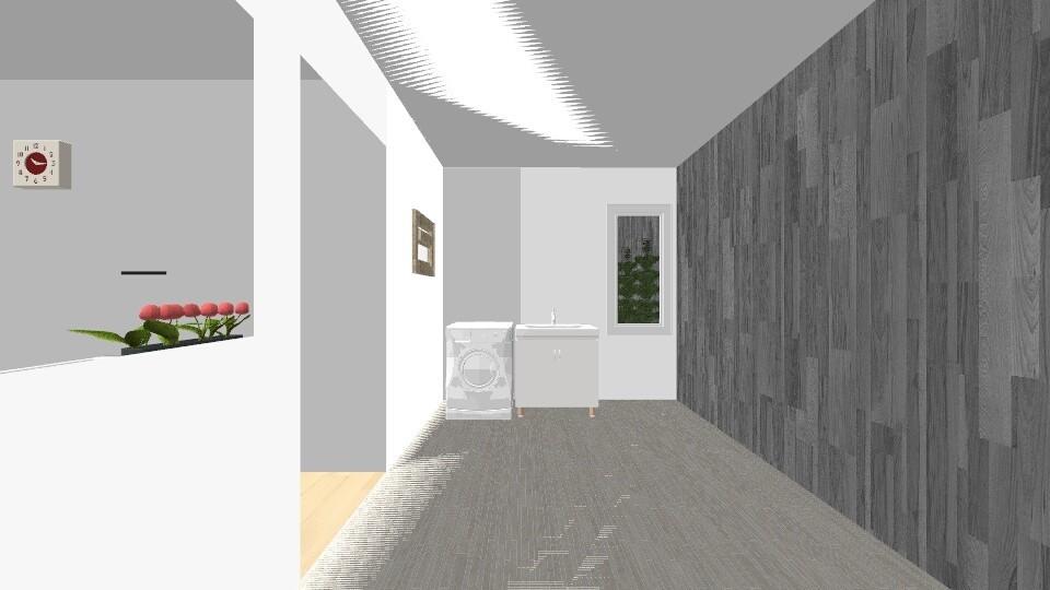 Projeto casa fundo 2 - Eclectic - Bedroom - by Poliana Cristina 17