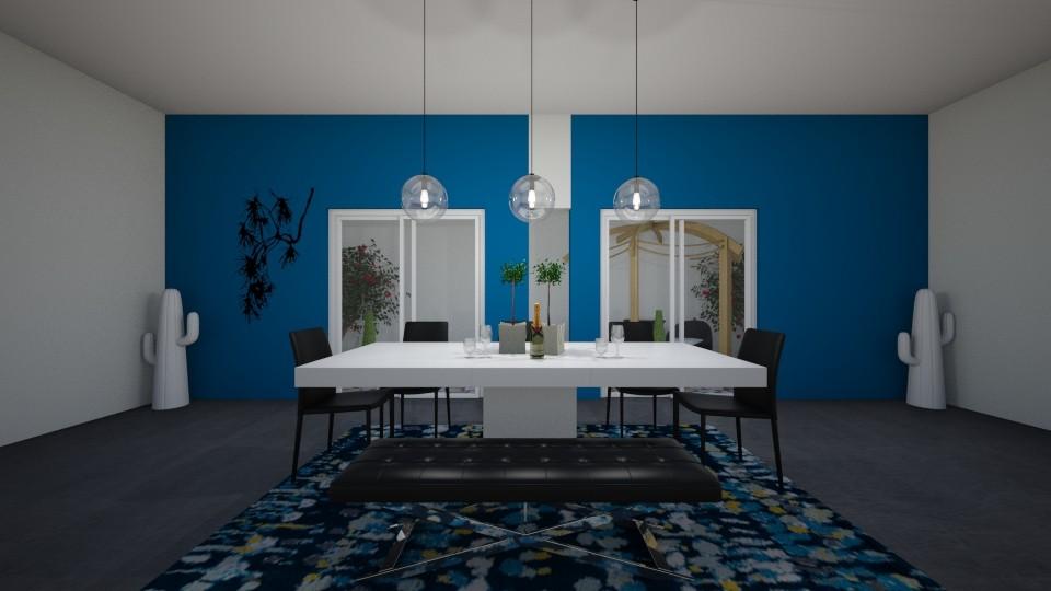 dining room - Dining room - by landen russo