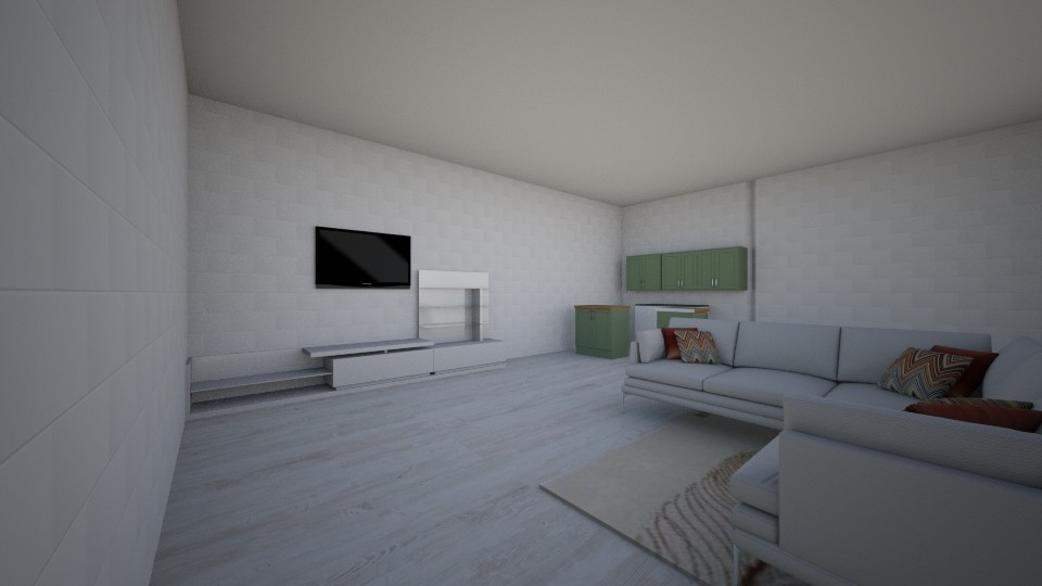 KandyKanes House - Modern - by jdani153
