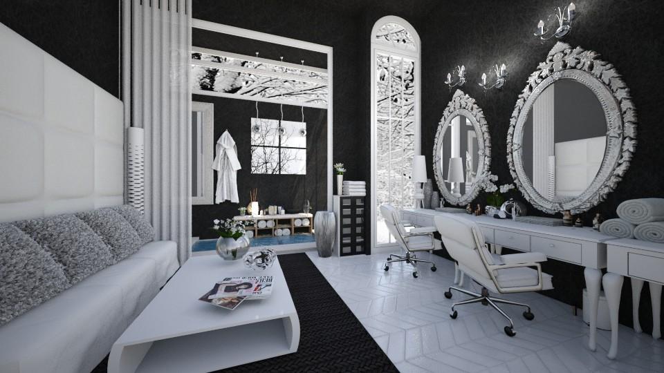 My beauty spa - by Nicol2601