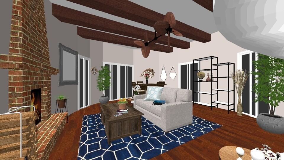 living room - Living room - by R Angela Nichols