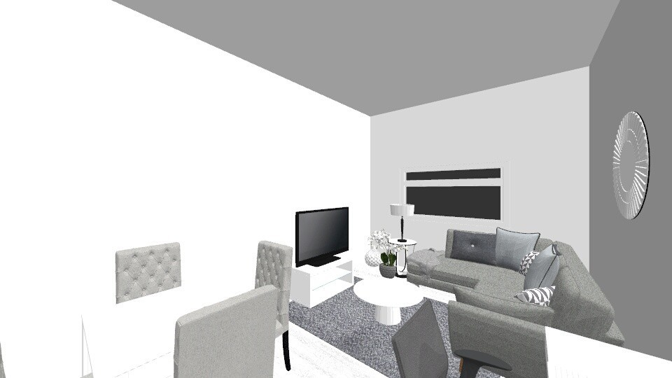 Apartment Design - by stanton2392