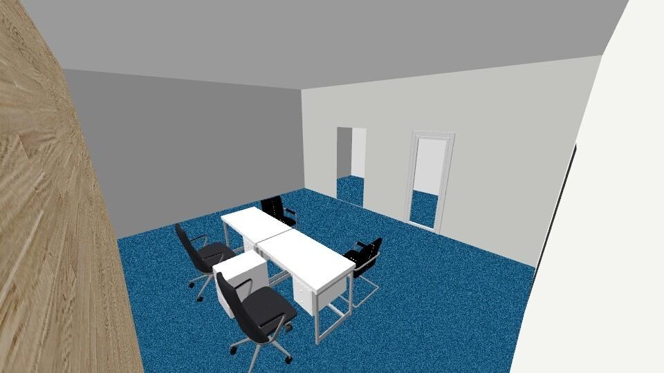 Charleston Office3 - by bibodesigns