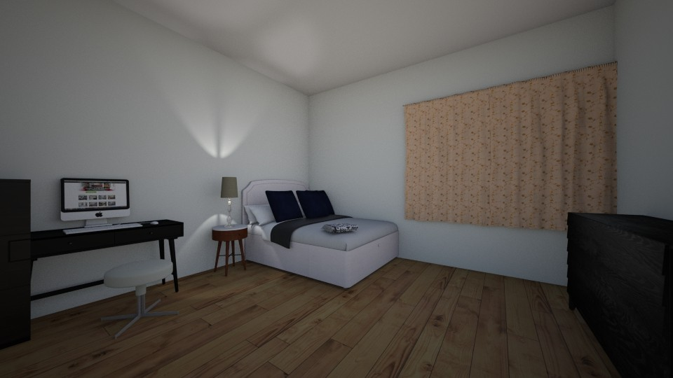 comfy room - by Alinapino07