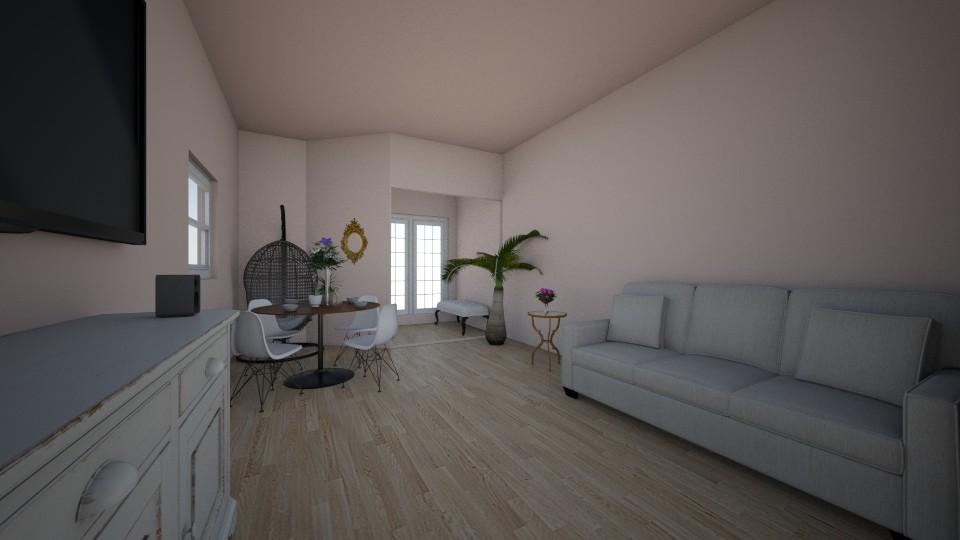 Mali raj - Classic - Living room - by sarapremuzic12