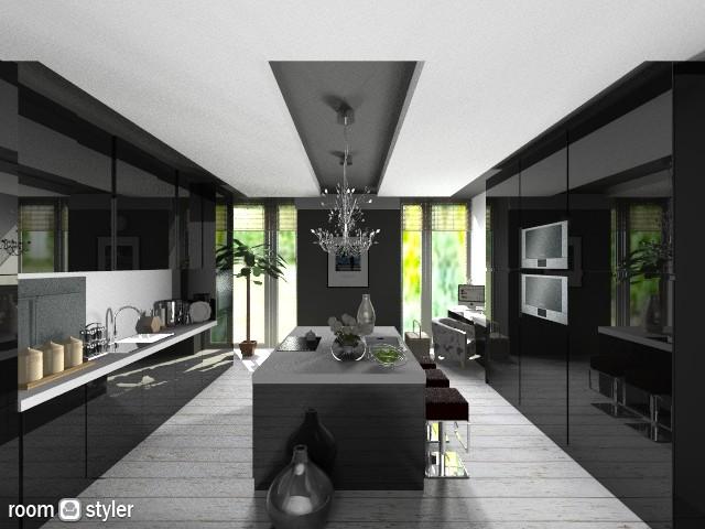 Modern Kitchen  - by Nikola Simic