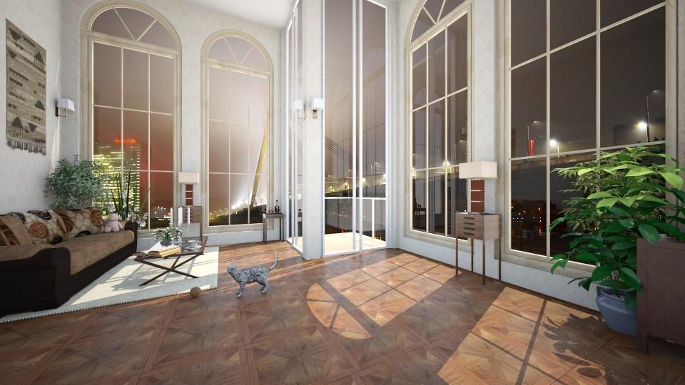living room - Living room - by sandra_a