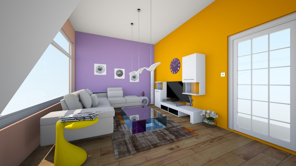 living room - Living room - by sweet_sisit0o