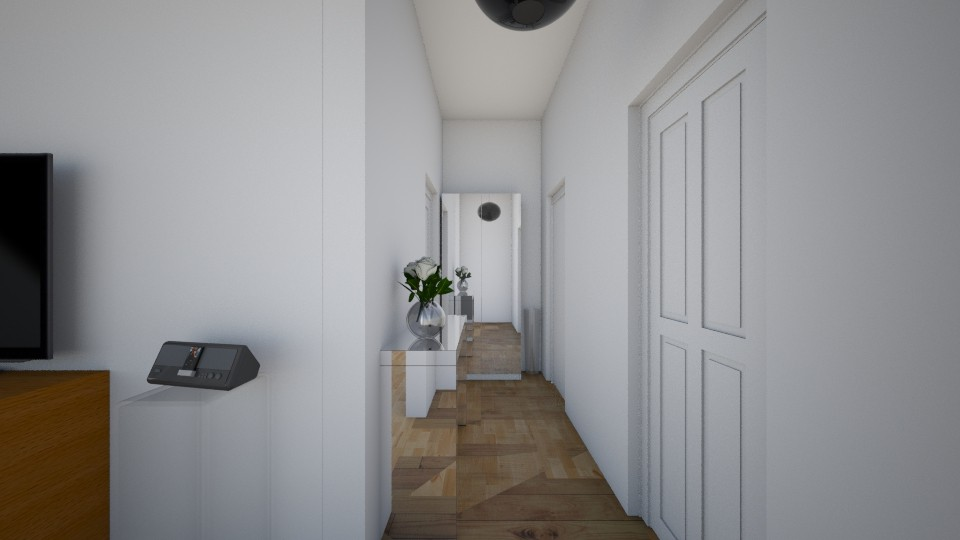 LPZ - Modern - Living room - by ameliesophie