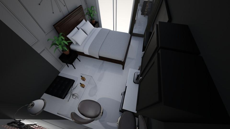 bedroom - Bedroom - by nathanjennings