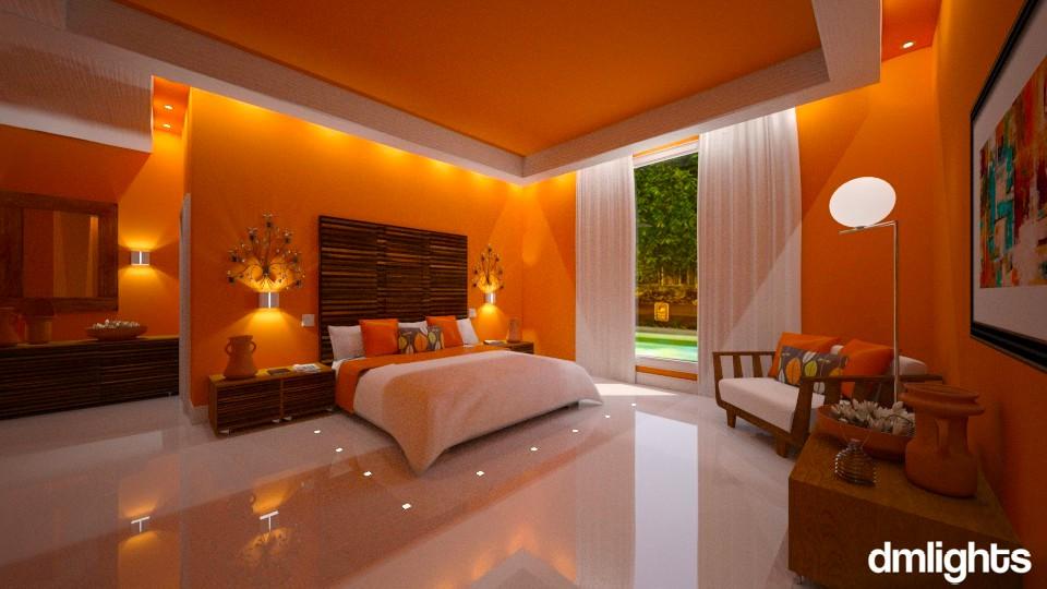 Manzanillo - Modern - Bedroom - by Claudia Correia