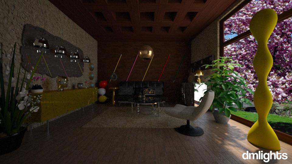 living - Living room - by DMLights-user-1162805