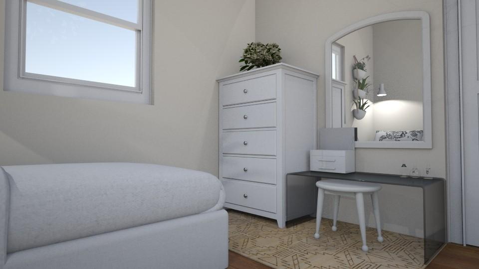 Lauras Bedroom 2019 - Feminine - Bedroom - by lsrrzn