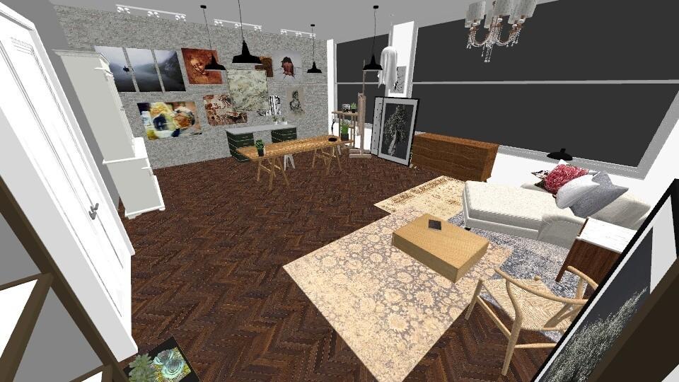 Art Studio - by kenziedorr