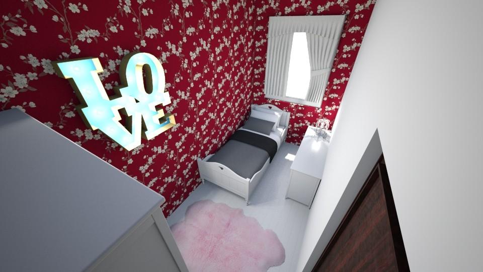 meu quarto - by jaquelilas