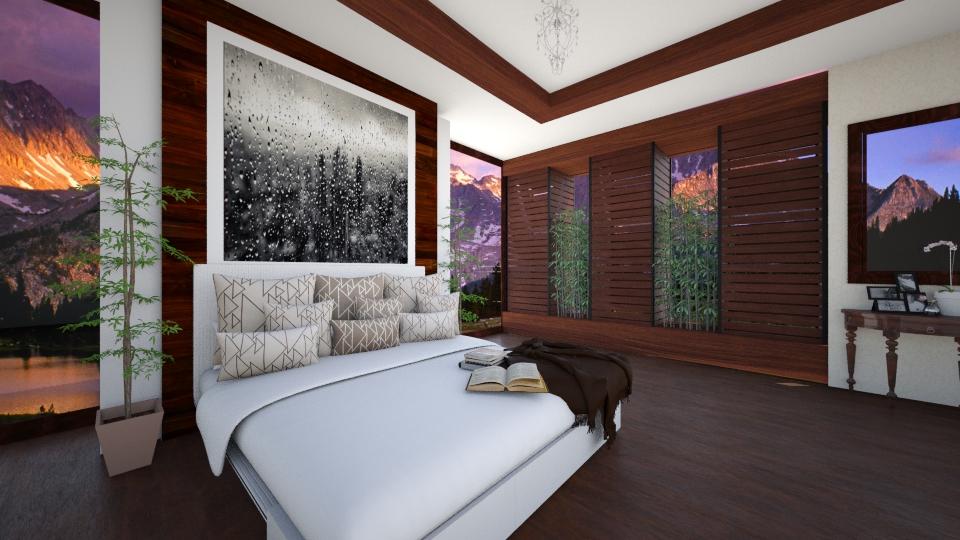 Bedroom 10 - Bedroom - by Mariaa S