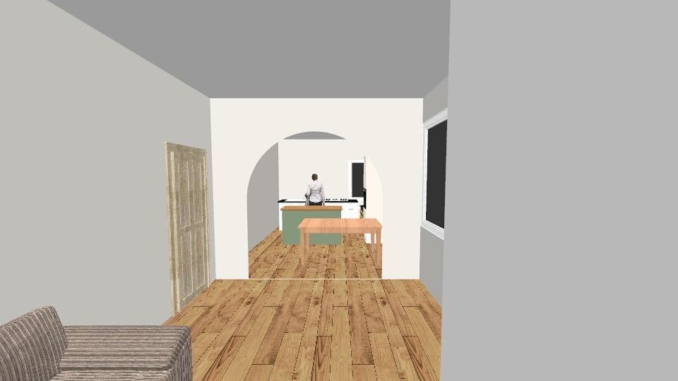 Casa Pianarelle - Living room - by Alessandro Felici