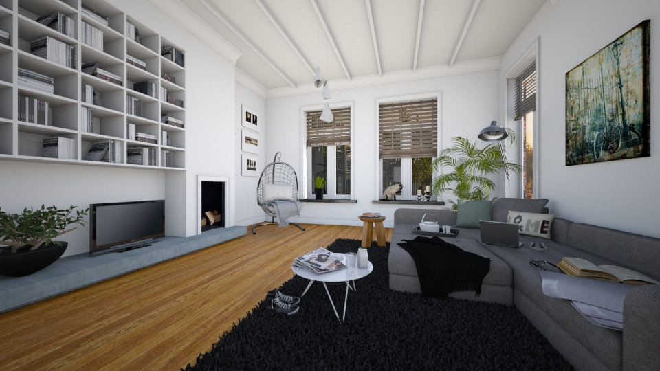 Say Living Room In Dutch