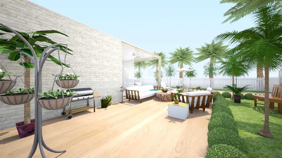 Casa de Praia2 - by kuleviczs