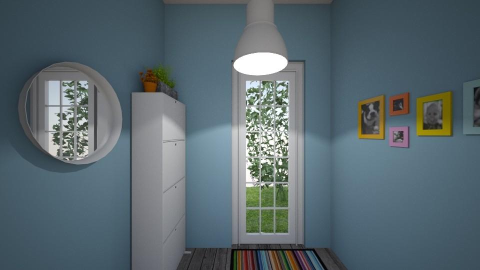 DesignKisya - by DesignKisya