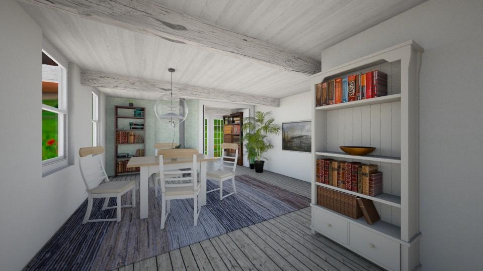 Living Room - Living room - by Hannah Nicole_955