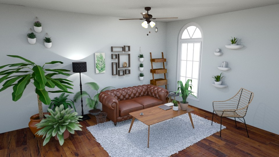 Living Room - Global - by aubriconradt820
