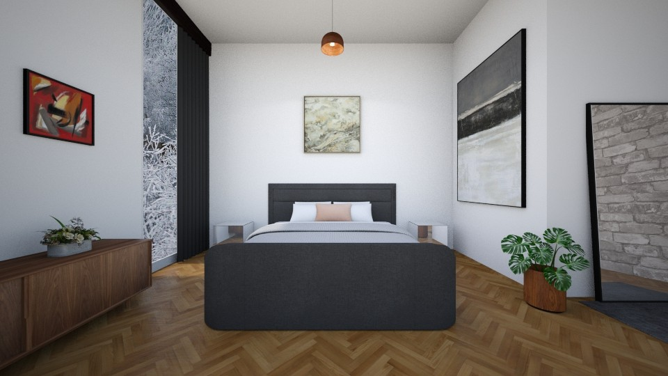 Perfect - Bedroom - by Bastin