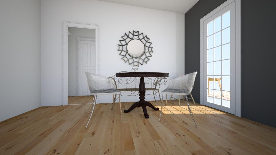 Stue 1 - Living room - by Gabi2014
