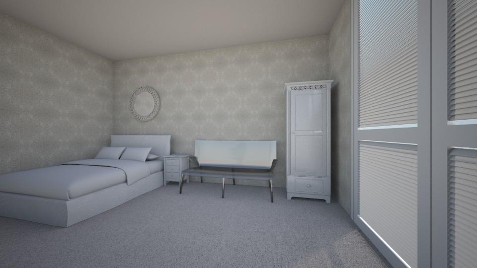 White Manors Bedroom - by sstringham30280