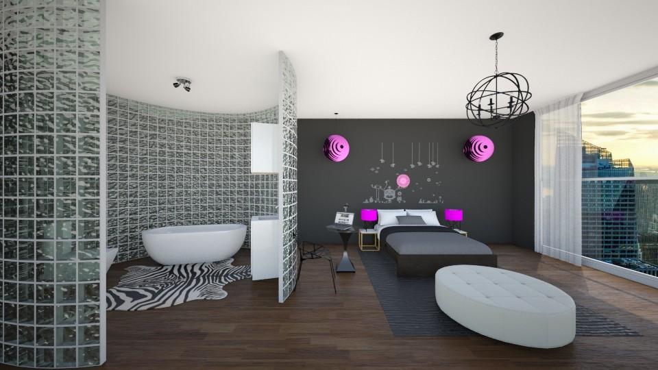 City Loft - Modern - by 2onejoshlers