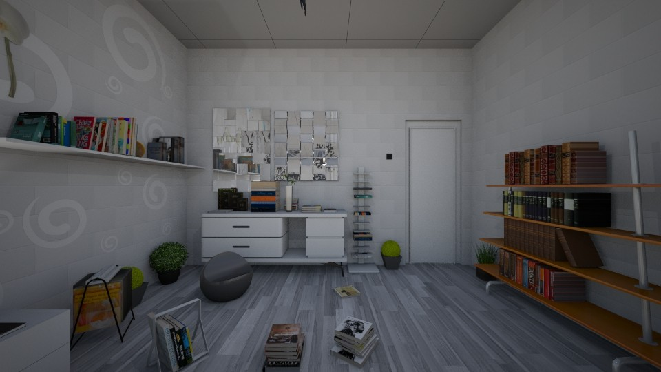 07 - Bedroom - by Asura Kunvara